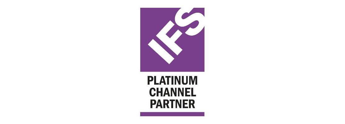 IFS Platinum Channel Partner