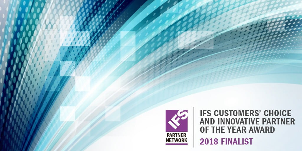 IFS Partner of the Year 2018