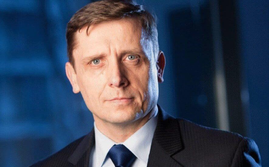 Prezes Kamiński