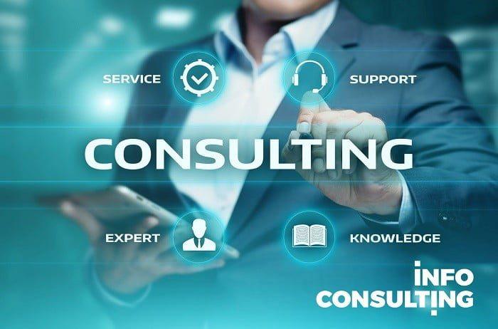 Wybór ERP consulting
