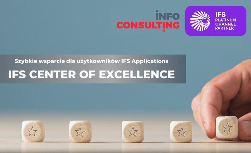 IFS Center od Excellence