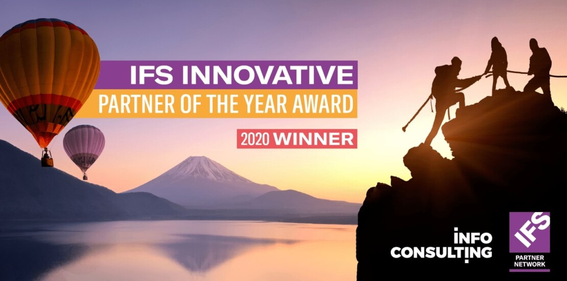 IFS Innovative Partner of the Year