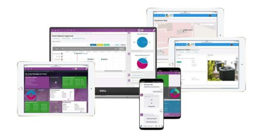 IFS on Mobile Devices