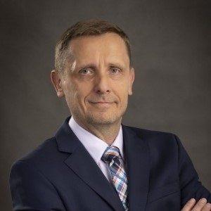 Prezes Mirosław Kamiński