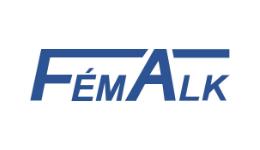 Fémalk logo