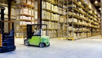 Logistyka materiałowa