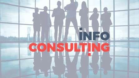 InfoConsulting Presentation Index
