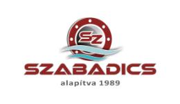 Szabadics logo