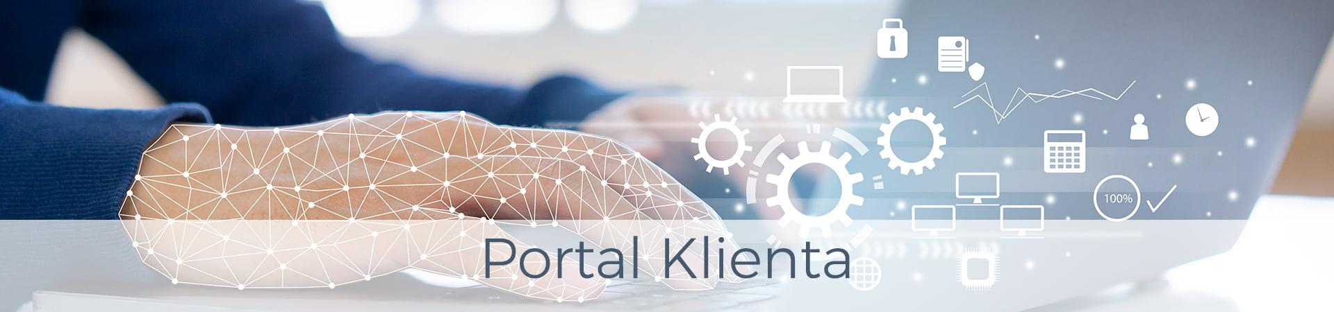Portal klienta